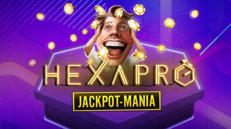 Jackpot mania