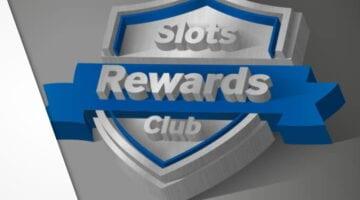 Slots Rewards Club – ansaitse palkintoja pelaamalla!