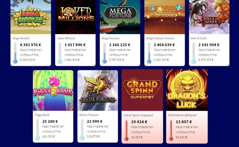 jackpot jättipotti - pallomeri.net