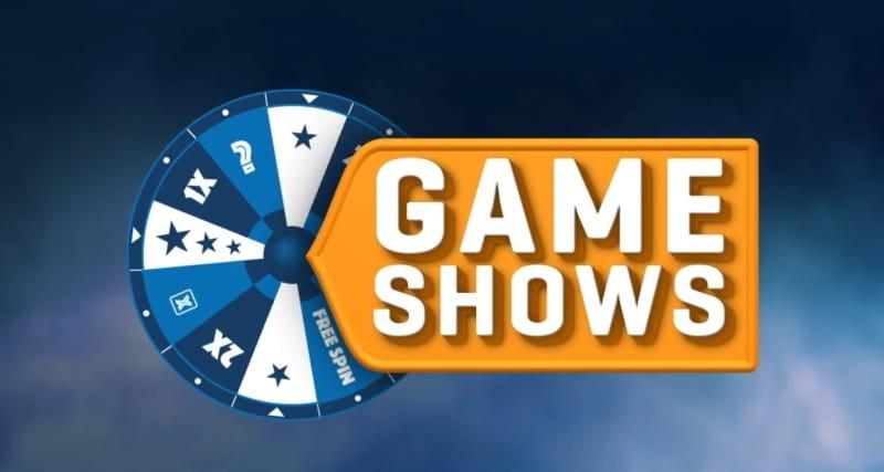 live game show pelit kasino