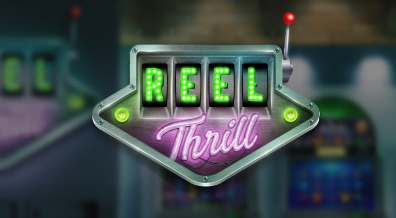 reel thrill turnaus