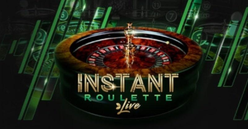 instant roulette ruletti