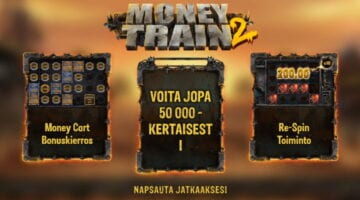 money train 2 arvostelu kasinopeli kolikkopeli