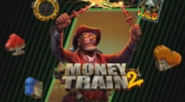 money train 2 kolikkopeli kampanja