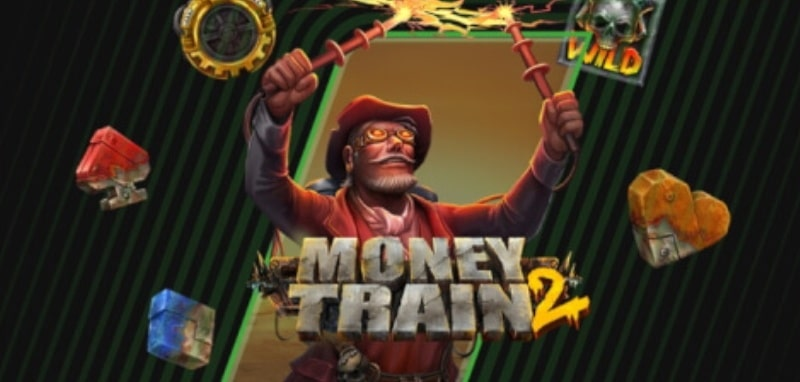 money train 2 kolikkopeli kampanja