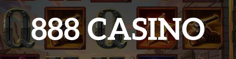 888 casino ensitalletusbonus